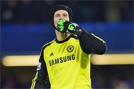 Hôm nay (26/6), Cech kiểm tra y tế ở Arsenal