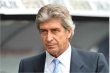 Pellegrini bức xúc với ông chủ Man City