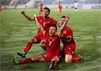 U23 VN cùng nhóm với Thái Lan tại VCK U23 châu Á 2016