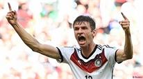 """Sốc: M.U """"chào giá"""" Muller 160 triệu euro"""