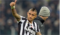 Lật kèo với Arsenal, Vidal bất ngờ sang Real