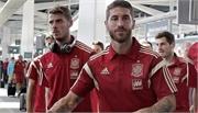 M.U đòi đưa Ramos vào hợp đồng bán De Gea