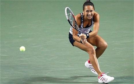 Thua ở Wimbledon, tay vợt người Anh bị dọa giết