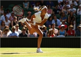 Kvitova bật bãi, Federer & Murray bước tiếp