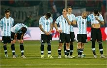 Argentina và 22 năm sống chung với ác mộng