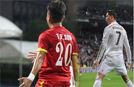 'Ronaldo xứ Nghệ' được CLB Nga làm clip