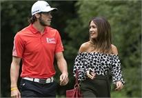 Được bồ tiếp sức, Gareth Bale vô địch giải golf