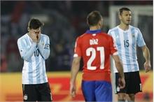 Người Argentina đòi tước băng đội trưởng của Messi