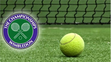 Lịch thi đấu và trực tiếp tứ kết đơn nam Wimbledon 2015