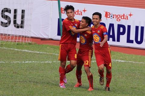 U19 Việt Nam có 3 tân binh từ U17 PVF