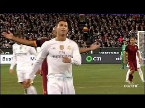 Đau đầu cho Benitez: Ronaldo lại nổi giận với Bale