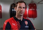 Mua Petr Cech là sai lầm của Arsenal?