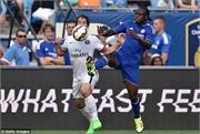 Chelsea đả bại PSG sau loạt 'đấu súng'