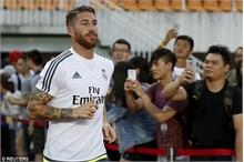 """""""Lật kèo"""" M.U, Ramos sẽ ký mới với Real"""
