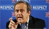 """Tranh cử Chủ tịch FIFA, Platini bị đối thủ """"dìm hàng"""""""