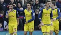 """""""Arsenal không thể vô địch Premier League vì… đá đẹp"""""""