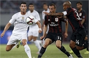 Highlights: Real Madrid 0-0 AC Milan (pen 10-9)
