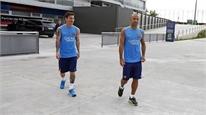 Buồn tình, Messi trở lại sớm cùng Barca