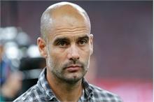 """Man City mời Pep mức lương """"trên trời"""" 100 triệu bảng"""