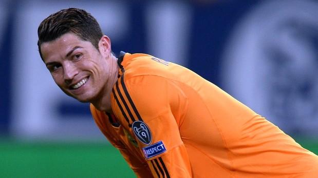 Ronaldo: Tôi nào dám nghĩ mình có tài cán...