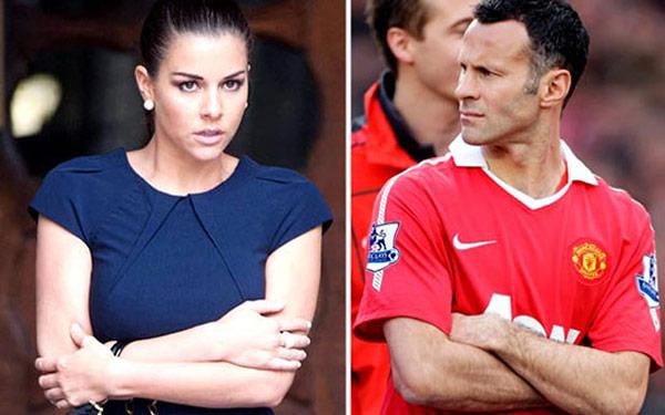 Siêu sao, Rooney, Ronaldo, Ronaldinho, tình dục