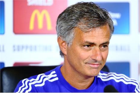 Mourinho giá trị 10 điểm mỗi mùa cho Chelsea