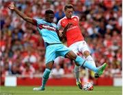 'Arsenal đang thiếu một người thủ lĩnh'