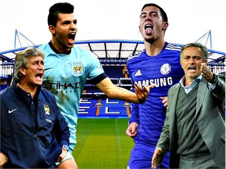 Vòng 2 Premier League: Dậy sóng Etihad