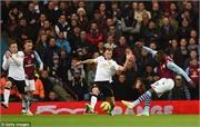 Aston Villa - M.U: Lịch sử gọi tên Quỷ đỏ
