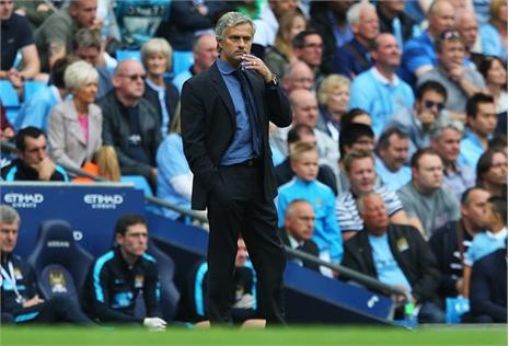 Vì sao 'võ' của Mourinho bị vô hiệu hóa?