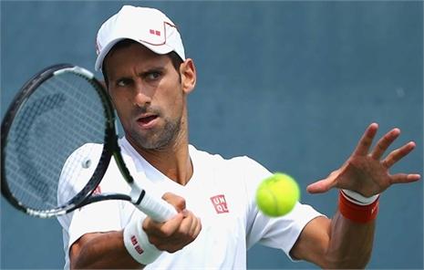 'Chết hụt' ở vòng 3, Djokovic đại chiến Wawrinka