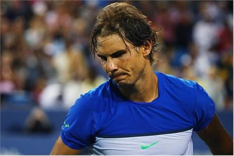 Nadal bị loại, Murray thoát hiểm ngoạn mục