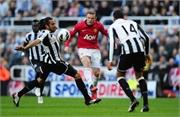 M.U - Newcastle: Nối dài chuỗi ngày vui