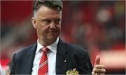 Van Gaal: 'M.U muốn mua ai chẳng được'