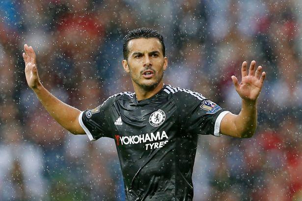 Tỏa sáng, Pedro được Mourinho ca ngợi hết lời