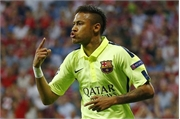 Sốc: M.U trả 140 triệu bảng mua Neymar