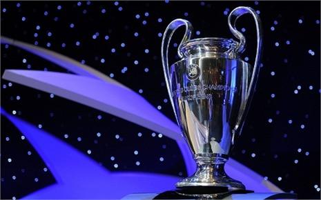 VTVcab chính thức có bản quyền Champions League