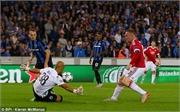 Xem Rooney nổ súng sau 878 phút 'tịt ngòi'