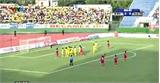 Highlights: B.Bình Dương 5-2 FLC Thanh Hóa