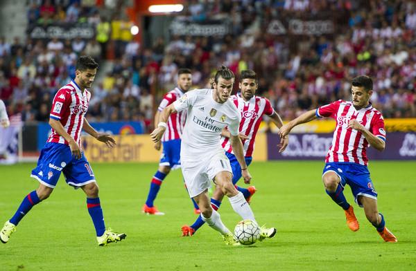 mở đường máu chiêu mộ Gareth Bale