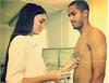 Xôn xao nữ bác sĩ nóng bỏng hơn cả Eva Carneiro