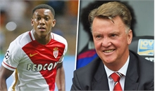 """Chi 36 triệu bảng, M.U tậu tiền đạo """"hot"""" nhất tuyển Pháp"""