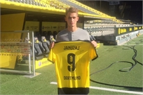 M.U đẩy Januzaj sang Dortmund tu nghiệp