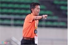 U19 VN bán kết, HLV Hoàng Anh Tuấn vẫn không vui