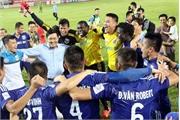 Vô địch V.League, Bình Dương nhận mưa tiền thưởng