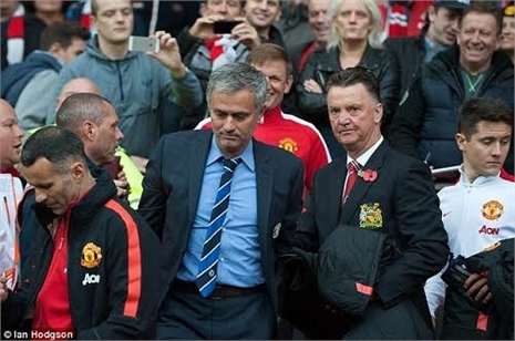 M.U nhắm mắt mua Martial vì sợ thua Chelsea