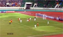 Đả Bại Lào, U19 VN chiến Thái Lan ở chung kết