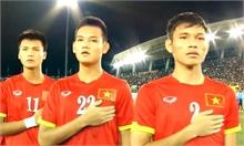 U19 VN 0-0 U19 Thái Lan: Đôi công
