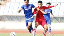 U19 Việt Nam: Lại thua người Thái toàn diện!