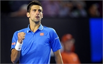Djokovic thẳng tiến vào vòng bốn US Open
